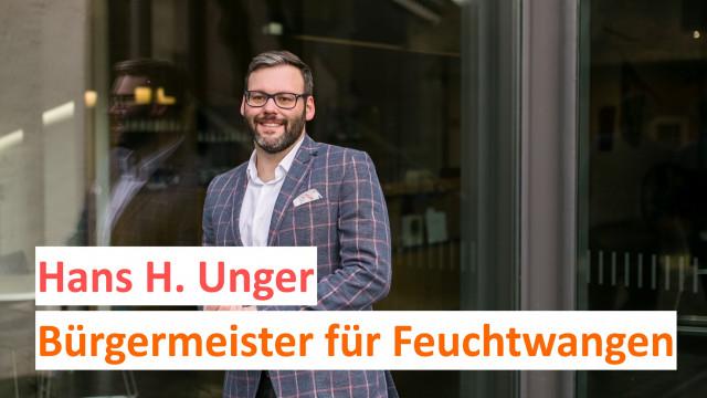 Hans Heinrich Unger
